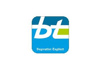 Logo Bayreuther Tagblatt