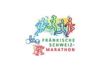 Koopertationspartner Fränkische Schweiß marathon