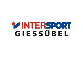 Logo InterSport Giessübel